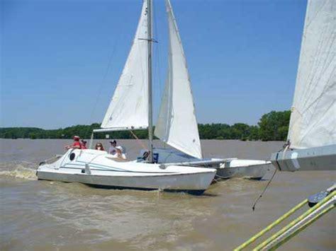 Seawind 24 Catamaran For Sale Australia by Seawind 24 Catamaran 1987 Long Island New York