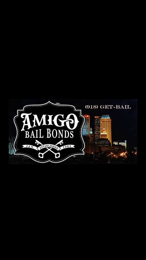 Amigo Bail Bonds, Tulsa Oklahoma (ok)  Localdatabasecom. Cable One Service Area Ing Investment Account. Employee Incident Report Form Template. Knowledge Management Report Dr Pike Dentist. Term Life Insurance Children. Iowa Electrical License Energy Efficient Roof. Online Bachelors In Nursing We Buy Junk Car. Colorado Springs Injury Lawyer. Log Monitoring Tools Open Source