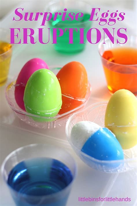 eggs eruptions easter science activity 770 | 2 3