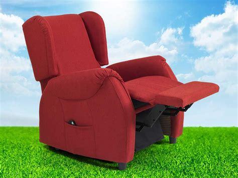 Offerte Poltrone Relax Motorizzate Agostina Posizione