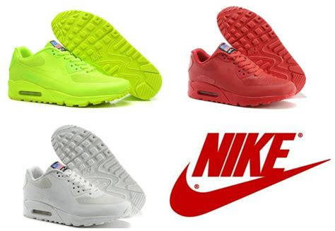 New Arrived Nike Men Air Max 90 Hyperfuse Hyp Running