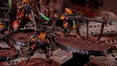Mechanicus Adeptus Team Kill