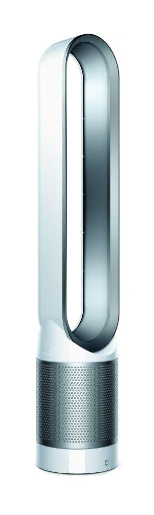 dyson fan and air purifier dyson launches clean air purifier and phone app air
