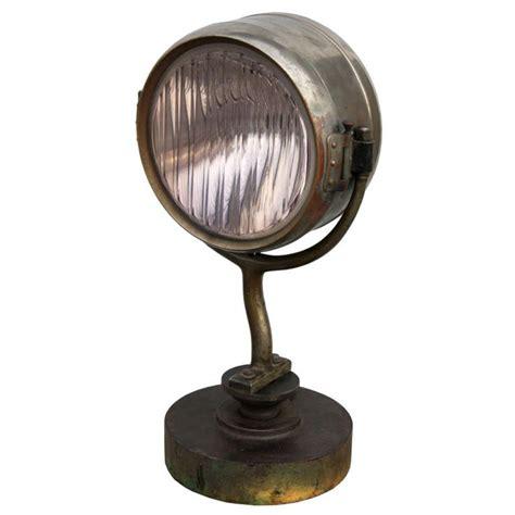 old table top spot light lighting pinterest