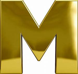 royalty free letter m pictures images and stock photos With gold letter m