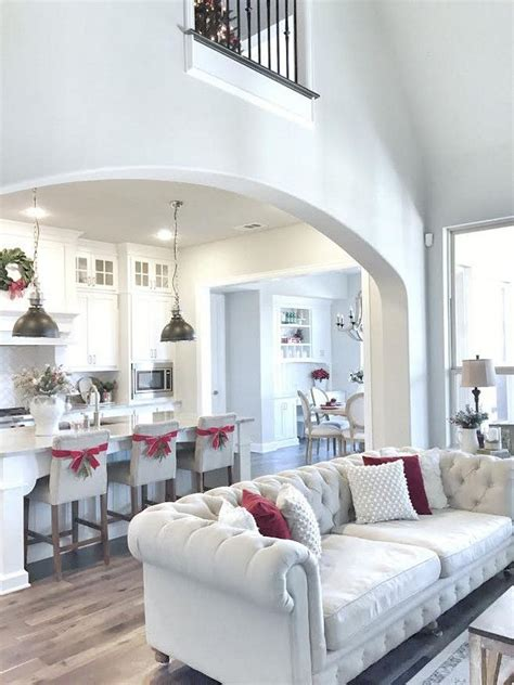 kitchen livingroom kitchen living room open concept peenmedia com