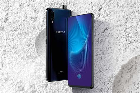 Vivo NEX and NEX Ultimate are coming to India; here are ...