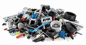Lego Mindstorms EV3: le robot Lego à construire et programmer