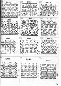 2806 Best Images About Crochet Stitch  Miscellaneous On