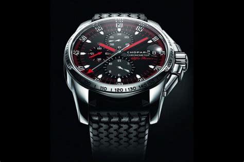 Chopard Gran Turismo Xl Alfa Romeo Watch Collection