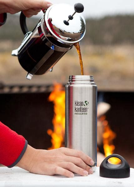 Exclusive down under blend available to buy in australia. Klean Kanteen 20oz Insulated Coffee Flask / Shaker - OptimOZ.com.au