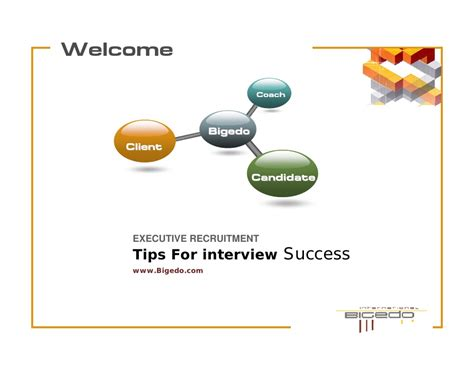 interview success marketingjobs candidate interview success