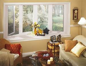 Decorating, Ideas, To, Window, Treatments, For, Casement, Windows, U2013, Homesfeed