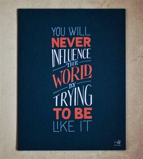 inspiring typography quotes  creative professionals