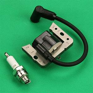 Ignition Coil For Tecumseh 34443 34443a 34443b 34443c