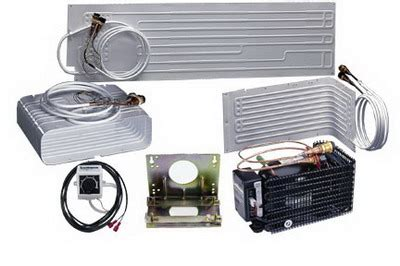 compact systems isotherm parts marine refrigeration and