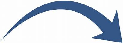 Arrow Curved Transparent Pngkey Arror Automatically Start