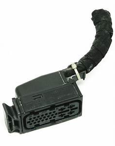 Abs Pump Wiring Plug Pigtail Audi Tt Mk1 - Anti Lock Brake Module