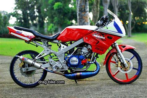Gambar Modifikasi Motor R by 40 Foto Gambar Modifikasi Motor R Racing