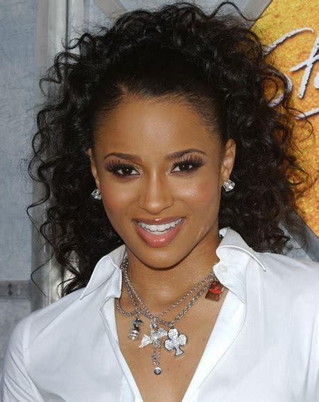 Ciara Braided Hairstyles by Ciara Hairstyles