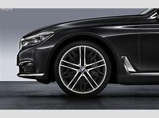 BMW 7er 2015 M PerformanceTuning und AlltagsZubehör