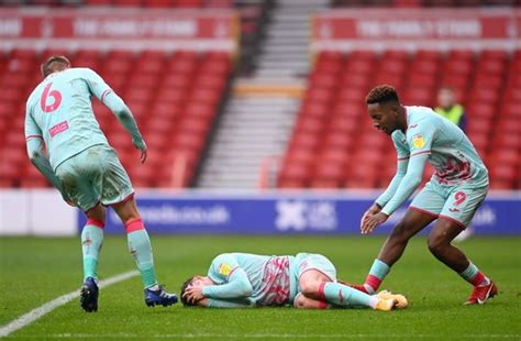 Nottingham Forest 0-1 Swansea City: Connor Roberts header ...