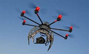 Drones y Geología GHM Consultores