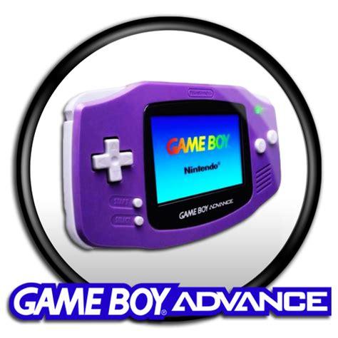 emulador gameboy advance 1b by dj fahr on deviantart