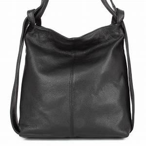 Tasche Als Rucksack : moon a4 rucksack tasche leder schwarz ledertaschen ~ Eleganceandgraceweddings.com Haus und Dekorationen