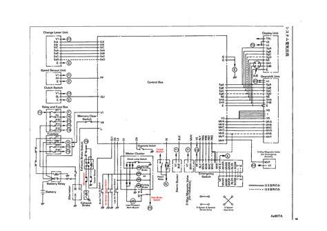 maxon liftgate wiring diagram wiring source