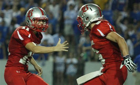 High school football final scores and photo gallery - Oct ...