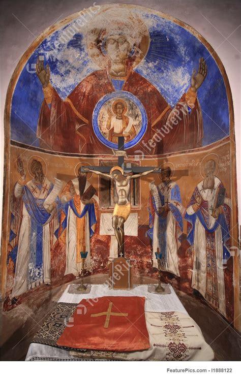 religious symbols  orthodox paintings   greek