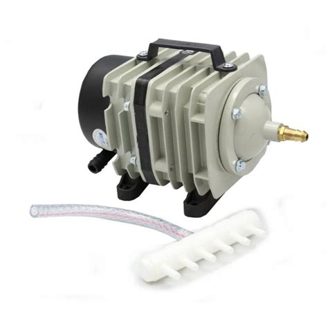 installation pompe a air aquarium pompe 224 air pour 233 tangs de moins de 3000 litres d 233 bit 2100 l h
