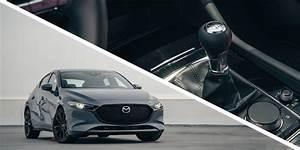 2019 Mazda 3 Hatchback  U2013 It Still Offers A Manual Transmission