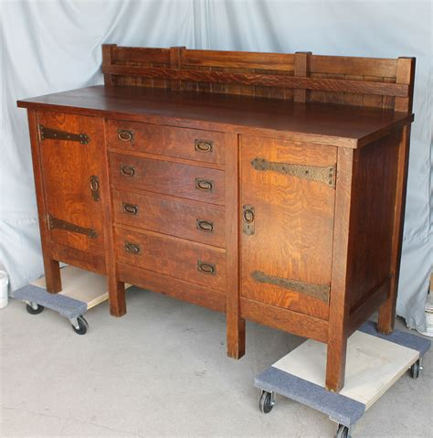 Stickley Sideboard For Sale by Bargain S Antiques 187 Archive Gustav