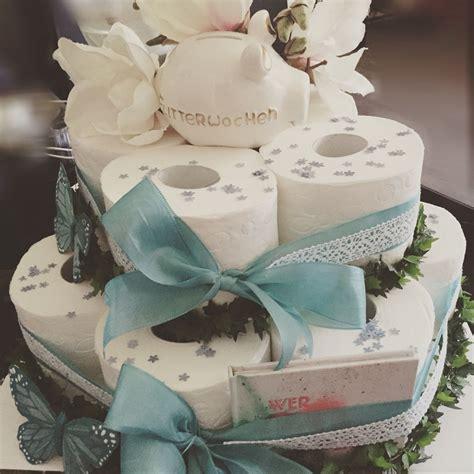 toiletpapercake wedding cake toilettenpapiertorte zur