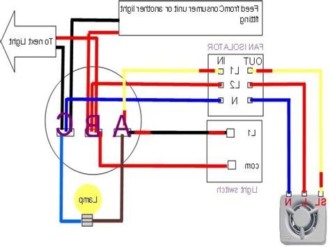 hton bay ceiling fan light switch wiring diagram