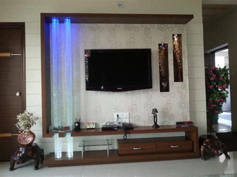 wall lcd tv unit television wall unit rajasthan