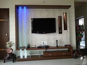 Wall LCD TV Unit Television Wall Unit Rajasthan