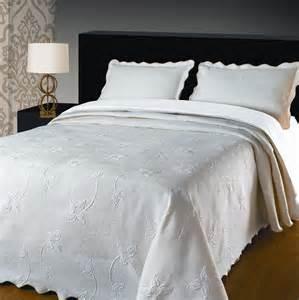 julia cream bedspread king size ebay
