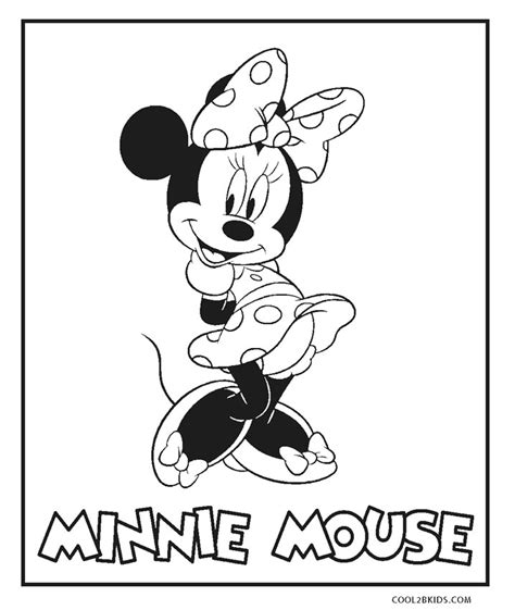 printable mickey mouse clubhouse coloring pages  kids