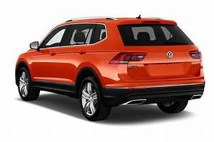 Volkswagen Tiguan Carat : 2018 volkswagen tiguan reviews and rating motor trend ~ Gottalentnigeria.com Avis de Voitures