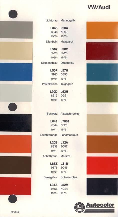 the 2014 vw colors html autos weblog