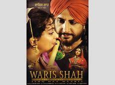 Waris Shah Ishq Da Warris DVDRip full movie Watch Online