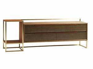 Roche Bobois Paris : paris paname tv cabinet paris paname collection by roche ~ Farleysfitness.com Idées de Décoration