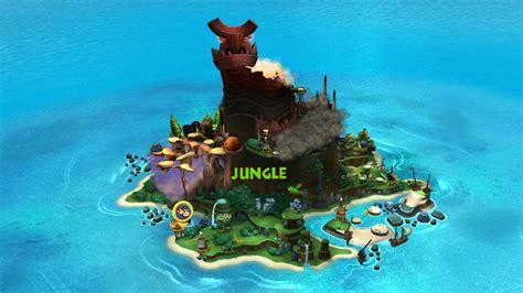 Donkey Kong Island Donkey Kong Wiki Fandom Powered By