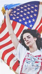Lana Del Rey Ride iPhone 5 Wallpaper (640x1136)