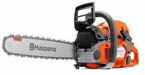 Husqvarna Chainsaw Spare Parts