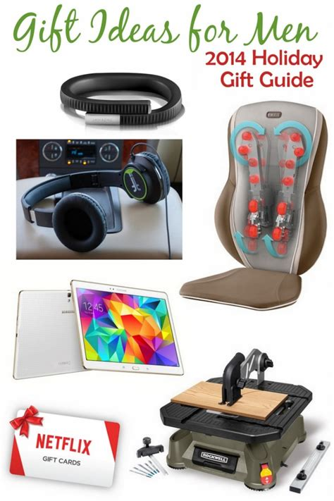 great gift ideas for men 2014 gift guide a mom s take