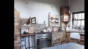I Migliori 23 Pallet Idee D U0026 39 Arredo Per La Vostra Cucina